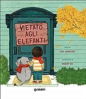 Vietato agli elefanti