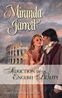 Seduction of an English Beauty (Grand Passion on the Grand Tour, #2)