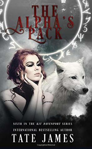 The Alpha's Pack (Kit Davenport) (Volume 6)