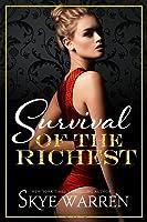 Survival of the Richest (Survival of the Richest, #1)