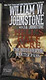 The Butcher of Baxter Pass (Hell's Half Acre, #3)
