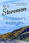 Katherine's Marriage