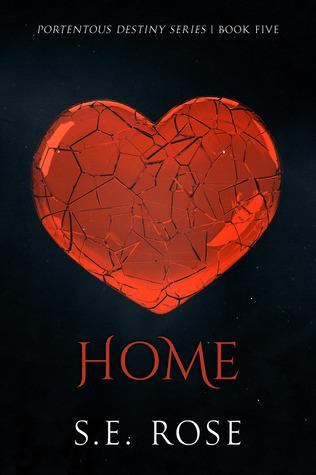 Home (Deceitful Destiny Series, #5)