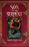 Son of the Serpent (Fantasy Angels Series Book 2)
