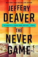 The Never Game (Colter Shaw, #1)