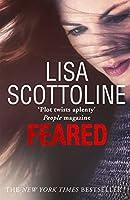 Feared (Rosato & DiNunzio #6)