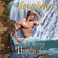The Wrong Highlander (Highland Brides #7)
