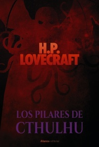 Los pilares de Cthulhu by H.P. Lovecraft