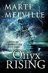 Onyx Rising: The Deja vu Chronicles