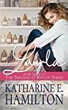 Layla (The Siblings O'Rifcan #3)