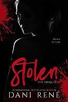 Stolen: The Prequel (The Taken Series, #0.5)