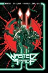 Wasted Space, Vol. 1 by Michael Moreci