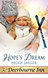 Hope's Dream (Deerbourne Inn, #2)