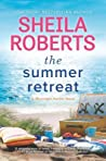 The Summer Retreat (Moonlight Harbor, #3)
