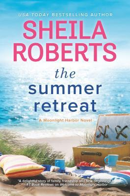 The Summer Retreat (Moonlight Harbor, #3)