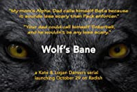 Wolf's Bane (Otherworld: Kate and Logan, #1)