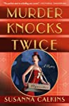Murder Knocks Twice (Speakeasy Mystery #1)