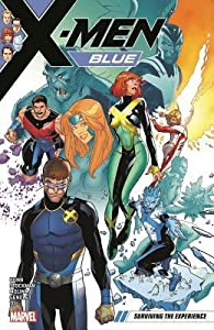 X-Men Blue, Vol. 5: Surviving the Experience