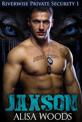 Jaxson by Alisa Woods