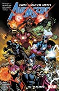 Avengers by Jason Aaron, Vol. 1: The Final Host