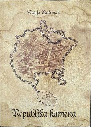 Republika Kamena (Lex Legis serijal, #1)