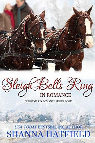 Sleigh Bells Ring in Romance (Christmas in Romance #1)