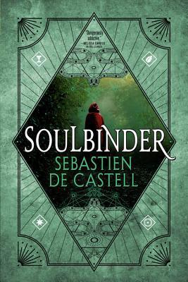 Soulbinder (Spellslinger, #4)