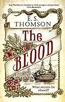 The Blood: What secrets lie aboard? (Jem Flockhart)