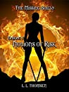 Notions of Risk (The Missing Shield #5)