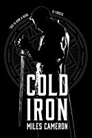 Cold Iron (Masters and Mages #1)