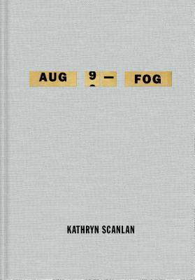 Aug 9 - Fog