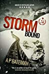 Stormbound (Alex King #6)