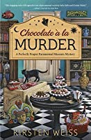 Chocolate a la Murder