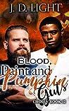 Blood, Paint and Pumpkin Guts (Chosen #12)
