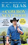 The Cowboy Next Door (Montana Strong #2)