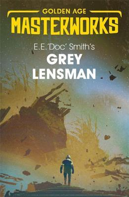 Grey Lensman (Lensman, #4)