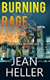 Burning Rage (The Deuce Mora Series Book 3)