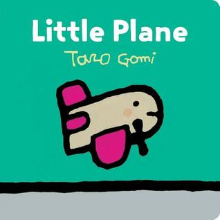 Little Plane: (Transportation Books for Toddlers, Board Book for Toddlers)
