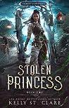 Stolen Princess (Pirates of Felicity #2)
