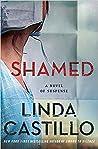 Shamed (Kate Burkholder, #11)