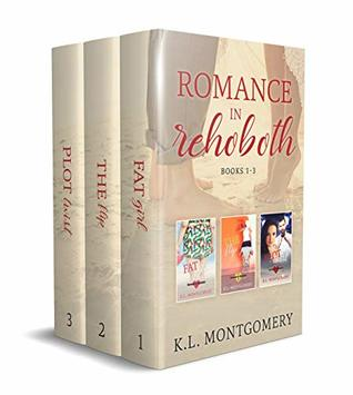 Romance in Rehoboth Boxed Set by K.L. Montgomery