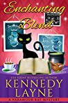 Enchanting Blend (Paramour Bay Cozy Paranormal Mystery #3)