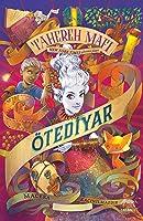 Ötediyar (Furthermore, #1)