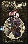 Lady Mechanika Oversized Hc, Vol. 3 audiobook download free