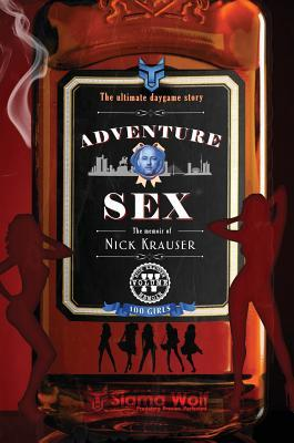 Adventure Sex - Hardcover