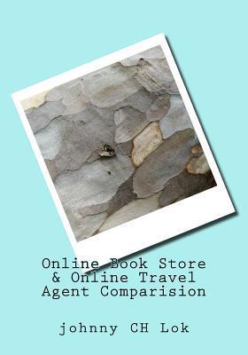 Online Book Store & Online Travel Agent Comparision