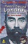 """Henrí Désiré Landru """"El seductor de viudas"""" by Verdejo, David"""