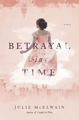 Betrayal in Time (Kendra Donovan, #4)