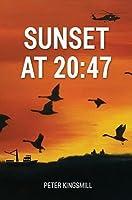 Sunset at 20:47 (Awan Lake #1)