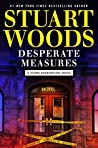 Desperate Measures (Stone Barrington #47)